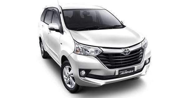 Sewa Toyota All New Avanza